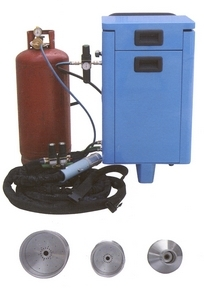 Termoplastic Yüzey Kaplama sistemleri
