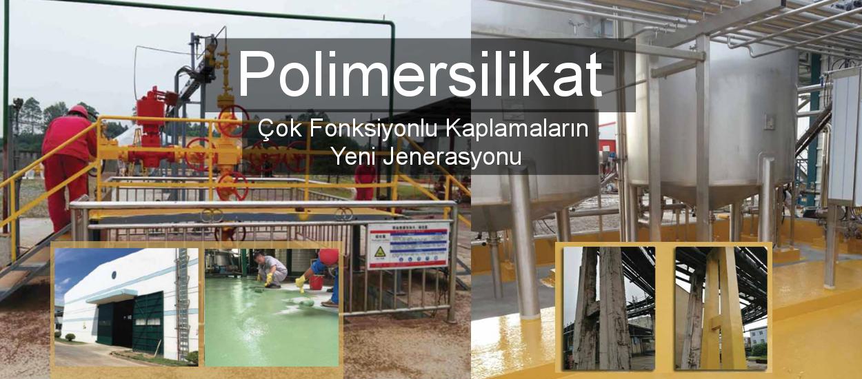 POLİMER SİLİKAT